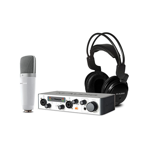M-Audio Vocal Studio Pro II